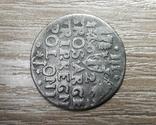 Трояк Сигизмунд-3 1622г., фото №6