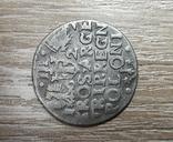 Трояк Сигизмунд-3 1622г., фото №7