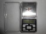 Крестик нательный Серебро 925 Вес - 0,48 грамм, фото №5