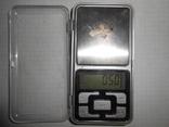 Крестик нательный Серебро 925 Вес - 0,5 грамм, фото №6