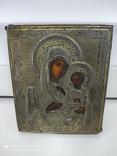 Икона Божьей Матери, фото №7