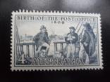 Британские колонии. Австралия. MLH, фото №2