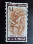 Британские колонии. Индия. Скульптура, фото №2