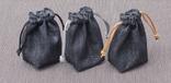 Плотные мешочеки с подкладкой. 3 шт. (10см), фото №3