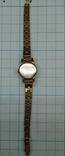 № 513 Часы женские Слава Au10 с браслетом, фото №5
