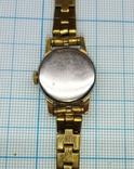 № 513 Часы женские Слава Au10 с браслетом, фото №6