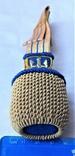 Темляк, підвіс на шаблю УНР, репліка (3), фото №10