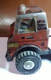 Машинка из СССР длина 16 см., фото №3