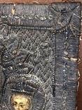 Икона шитьё, фото №4