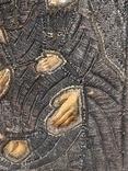 Икона шитьё, фото №7
