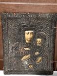 Икона шитьё, фото №8