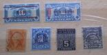США непочтовые набор, фото №2