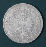 5 крон(корон) 1900(Австрия), фото №3