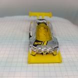 Машинка гоночная 2017 Mattel (12.20), фото №3