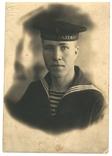 Фото Моряка Балтийского флота 1940 год, фото №2