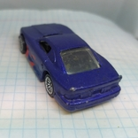 Машинка Mustang Cobra. 1997г  (12.20), фото №5