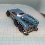 Машинка Mattel 1997  (12.20), фото №5