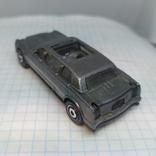 Машинка Limousine. 2001 Mattel. Matchbox, фото №5