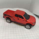 Машинка Ford F-150 SVT Raptor. Maisto  (12.20), фото №2