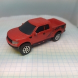 Машинка Ford F-150 SVT Raptor. Maisto  (12.20), фото №4