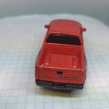 Машинка Ford F-150 SVT Raptor. Maisto  (12.20), фото №6