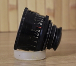 Юпитер-12 2,8/35 резьбовой дальномерный вариант (Зоркий, ФЭД, Leica)., фото №4