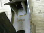 Рубанок , полуфуганок, фото №7