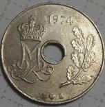 Дания 25 оре 1974, фото №3