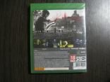 Xbox One диск новый, фото №5