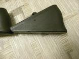 Набор прибалтийских рубаночков 5 штук, фото №8