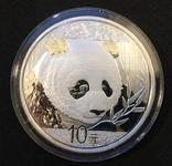 Панда Китай Chinese Panda 2018, фото №5