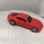 Машинка Chevy Camaro Concept  (12.20), фото №2