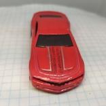 Машинка Chevy Camaro Concept  (12.20), фото №3