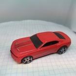 Машинка Chevy Camaro Concept  (12.20), фото №4