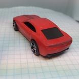 Машинка Chevy Camaro Concept  (12.20), фото №5