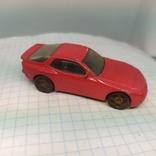 Машинка Porsche 944 Turbo. Mattel  (12.20), фото №2