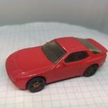 Машинка Porsche 944 Turbo. Mattel  (12.20), фото №4