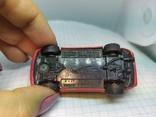 Машинка Porsche 944 Turbo. Mattel  (12.20), фото №7