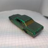 Машинка Pontisc GTO. 2005 Mattel  (12.20), фото №5