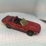 Машинка Shelby GT-500. 2010 Mattel  (12.20), фото №2