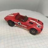 Машинка гоночная. 2014 Mattel  (12.20), фото №2