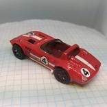 Машинка гоночная. 2014 Mattel  (12.20), фото №5
