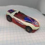 Машинка гоночная Mattel (12.20), фото №2