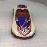 Машинка гоночная Mattel (12.20), фото №3