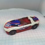 Машинка гоночная Mattel (12.20), фото №4