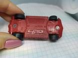 Машинка гоночная Mattel (12.20), фото №7