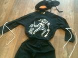 Mortal Kombat Ninja - спорт костюм детский, фото №3