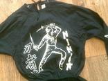 Mortal Kombat Ninja - спорт костюм детский, фото №5