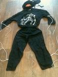 Mortal Kombat Ninja - спорт костюм детский, фото №6