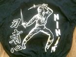 Mortal Kombat Ninja - спорт костюм детский, фото №7